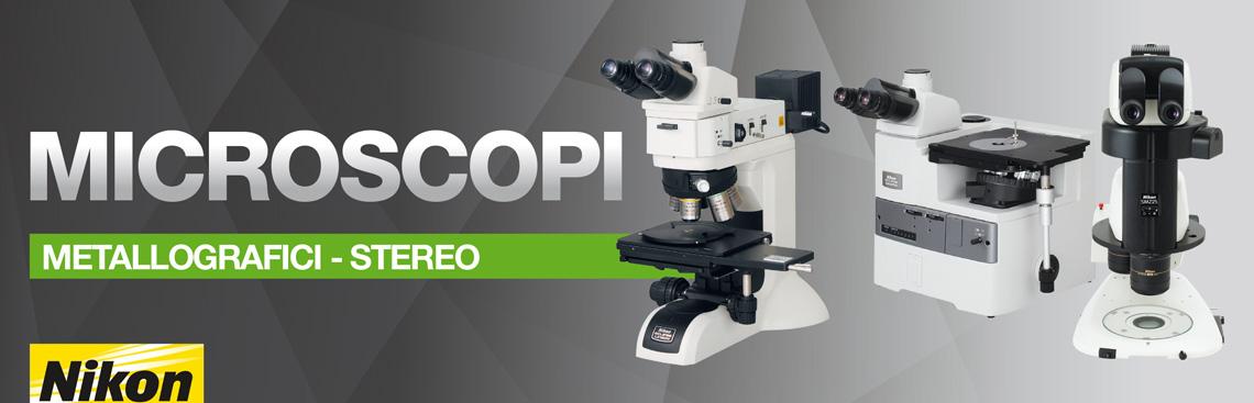 Microscopi Tecmet2000